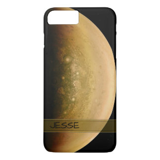 Planet Jupiter iPhone 8 Plus/7 Plus Case
