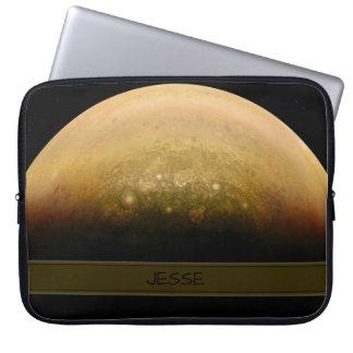 Planet Jupiter Laptop Sleeve