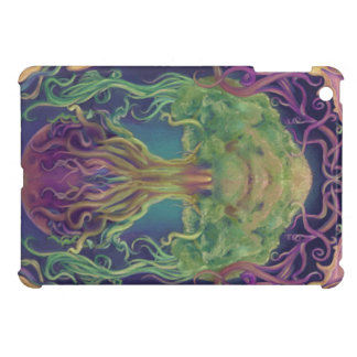Planet Lunara iPad Mini Cover