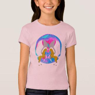 PLANET OF PALOMINOS T-Shirt
