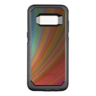 Planet OtterBox Commuter Samsung Galaxy S8 Case
