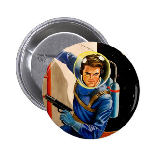PLANET PATROL 2 INCH ROUND BUTTON