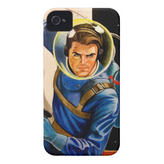 PLANET PATROL iPhone 4 CASE