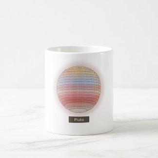 Planet Pluto Mug