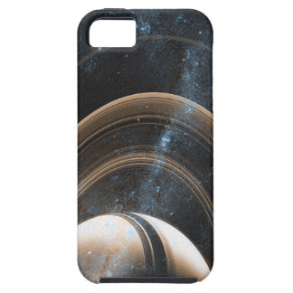 Planet Saturn iPhone 5 Covers