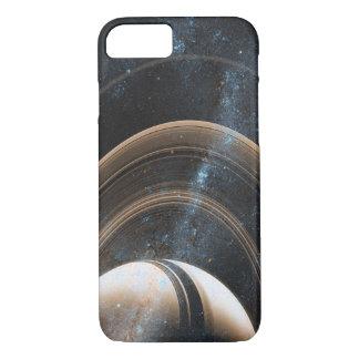 Planet Saturn iPhone 8/7 Case