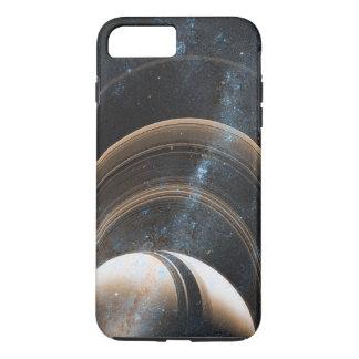 Planet Saturn iPhone 8 Plus/7 Plus Case