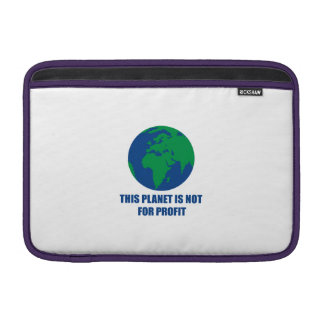 planet sleeve for MacBook air