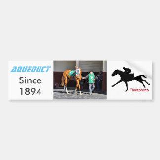 Planet Trailblazer Bumper Sticker