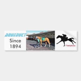 Planet Trailblazer FTS Bumper Sticker