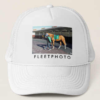 Planet Trailblazer FTS Trucker Hat