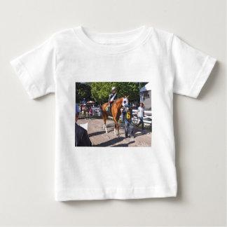 Planet Trailblazer John Velasquez Baby T-Shirt