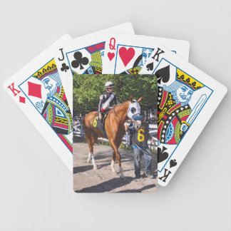 Planet Trailblazer John Velasquez Bicycle Playing Cards