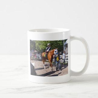 Planet Trailblazer John Velasquez Coffee Mug