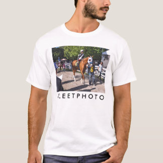 Planet Trailblazer John Velasquez T-Shirt
