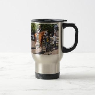 Planet Trailblazer John Velasquez Travel Mug