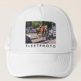 Planet Trailblazer John Velasquez Trucker Hat
