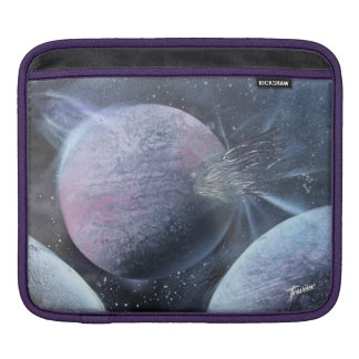 Planet Traveler iPad Sleeve