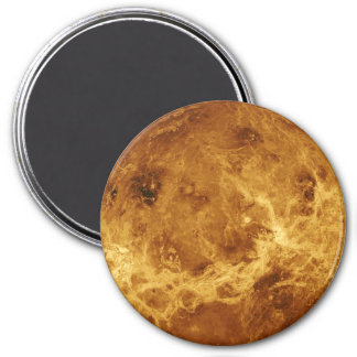 Planet Venus Solar System Magnet