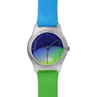 Planet Wristwatches