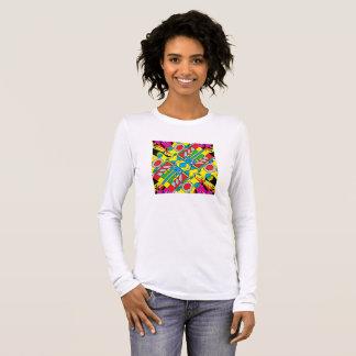 Planet X Long Sleeve T-Shirt