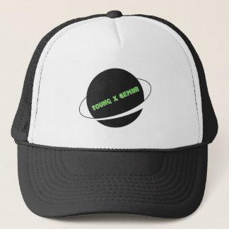 Planet X Trucker Hat