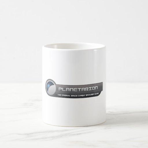 Planetarion Mug