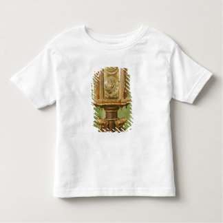 Planetary clock, completed in 1520 t-shirt