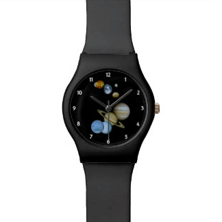 Planetary Montage Watch