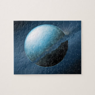 Planetary Space Dust Puzzle