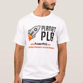 PlanetPLG Shirt