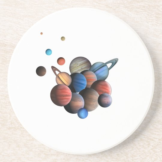 Planets Coaster