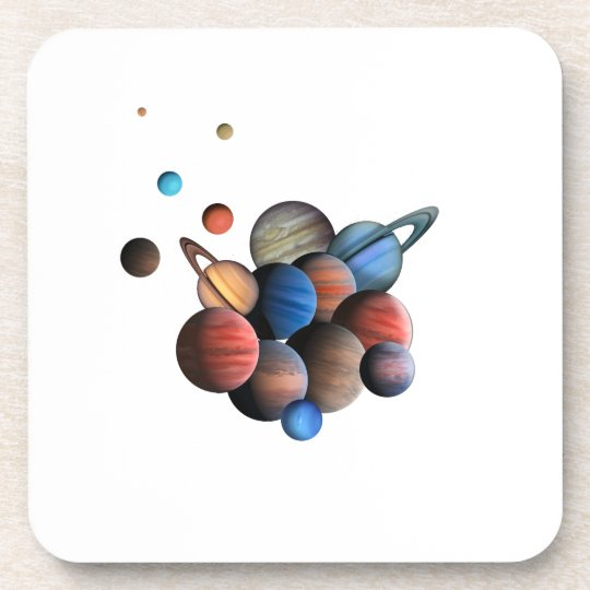 Planets Coasters