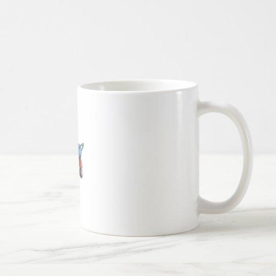 Planets Coffee Mug