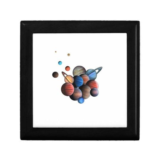 Planets Gift Box