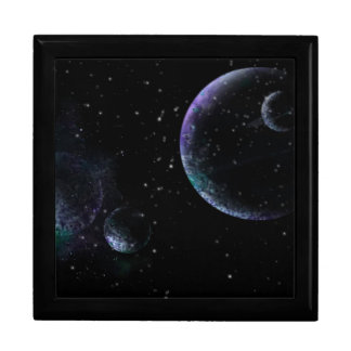 Planets in Universe Gift Box
