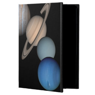 Planets of the solar system powis iPad air 2 case