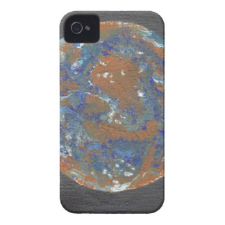 Planey Mercury Case-Mate iPhone 4 Case