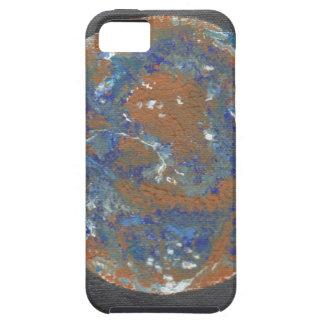 Planey Mercury iPhone 5 Case