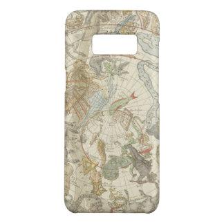 Planisphaerii Coelestis Hemisphaerium Case-Mate Samsung Galaxy S8 Case