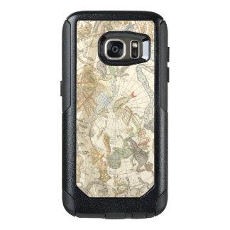 Planisphaerii Coelestis Hemisphaerium OtterBox Samsung Galaxy S7 Case