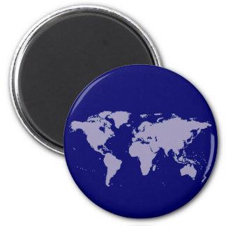 Planisphere Magnet