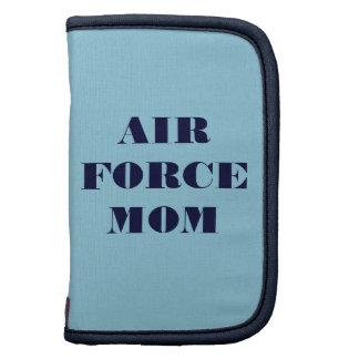 Planner Air Force Mom