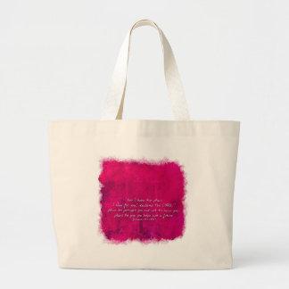 Plans Jumbo Tote Bag