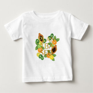 PLANT BASED FRUIT BABY T-Shirt
