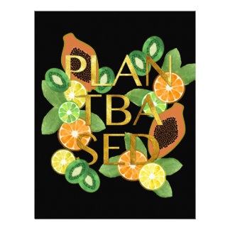 PLANT BASED FRUIT LETTERHEAD