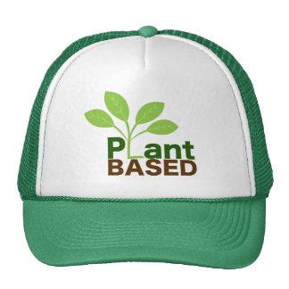 Plant Based Hat