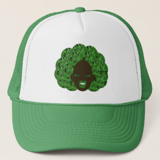 Plant Based Queen Hat