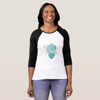 Plant Crystal T-Shirt