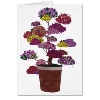 Plant Customizable Card